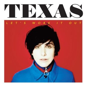 Album Let's Work It Out from Texas