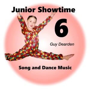 Junior Showtime 6 - Song and Dance Music