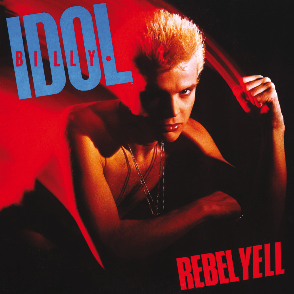 (Do Not) Stand In The Shadows 1999 Billy Idol