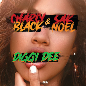 Album Diggy Dee from Sak Noel