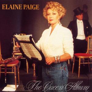 The Queen Album 1988 Elaine Paige