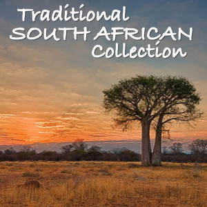 Album Traditional South African Collection from Traditional Cape Town Voices