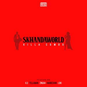 Album Killa Combo from SKHANDAWORLD