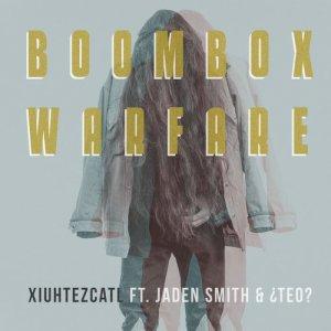 Boombox Warfare (feat. Jaden Smith)