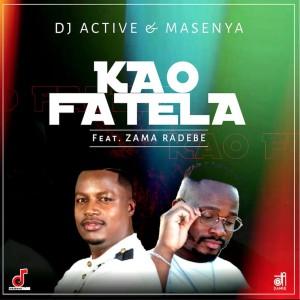 Album Kao Fatela Single from DJ Active
