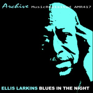 Album Blues In The Night from Ellis Larkins