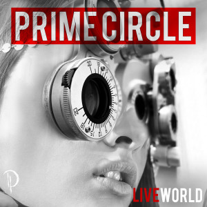 Album Live World from Prime Circle