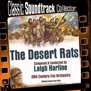 Album The Desert Rats (Original Soundtrack) [1953] from Leigh Harline