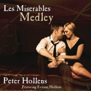 Album Les Miserables Medley from Peter Hollens