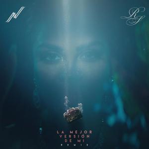 收聽Natti Natasha的La Mejor Versión de Mi歌詞歌曲