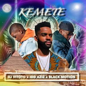 Album Kemete from Black Motion