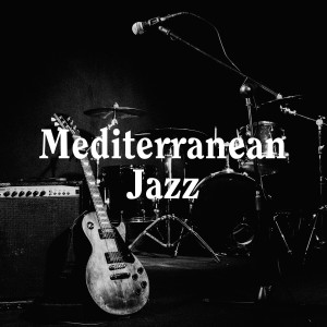 Album Mediterranean jazz from Relaxing Instrumental Jazz Academy