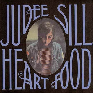 Album Heart Food from Judee Sill