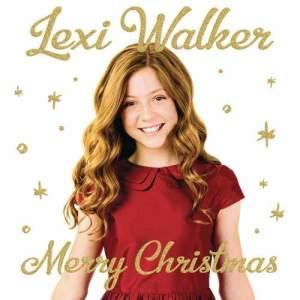 Album Merry Christmas from Lexi Walker