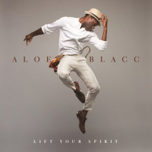 Listen to The Man song with lyrics from Aloe Blacc