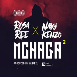 Listen to Mchaga Mchaga song with lyrics from Rosa Ree