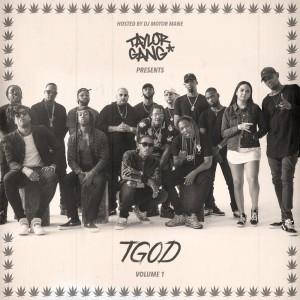 Album TGOD, Vol. 1 (Explicit) from Taylor Gang