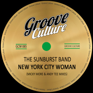 Album New York City Woman from The Sunburst Band