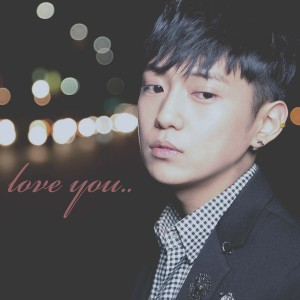 Kim Woo Joo的專輯Love You