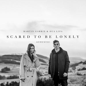 Martin Garrix的專輯Scared to Be Lonely (Acoustic Version)