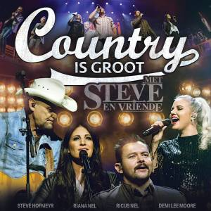 Listen to The Story (Live) song with lyrics from Riana Nel