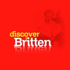 Album Discover Britten from Britten Quartet
