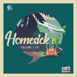 Home Sick, Volume 1 - EP