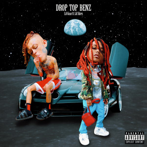 Lil Skies的專輯Drop Top Benz(Explicit)