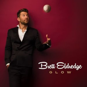 Listen to Baby, It's Cold Outside (feat. Meghan Trainor) song with lyrics from Brett Eldredge