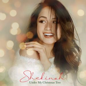 Album Under My Christmas Tree from Shekinah