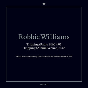 Tripping 2005 Robbie Williams