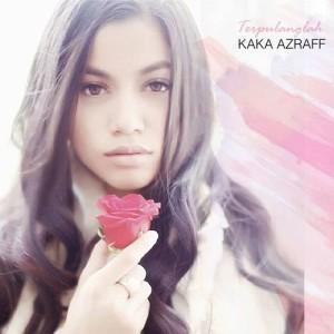 Album Terpulanglah from Kaka Azraff