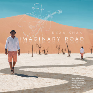 Album Imaginary Road from DAVID MANN