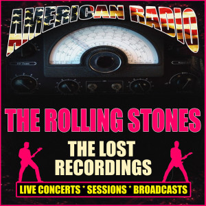 The Rolling Stones的專輯The Lost Recordings