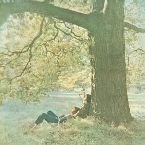 John Lennon的專輯Plastic Ono Band