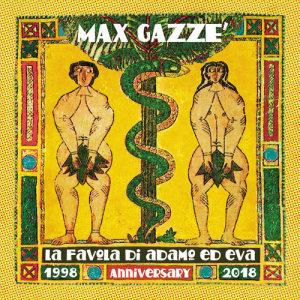 Album La Favola Di Adamo Ed Eva from Max Gazze