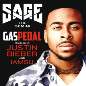 Sage the Gemini的專輯Gas Pedal