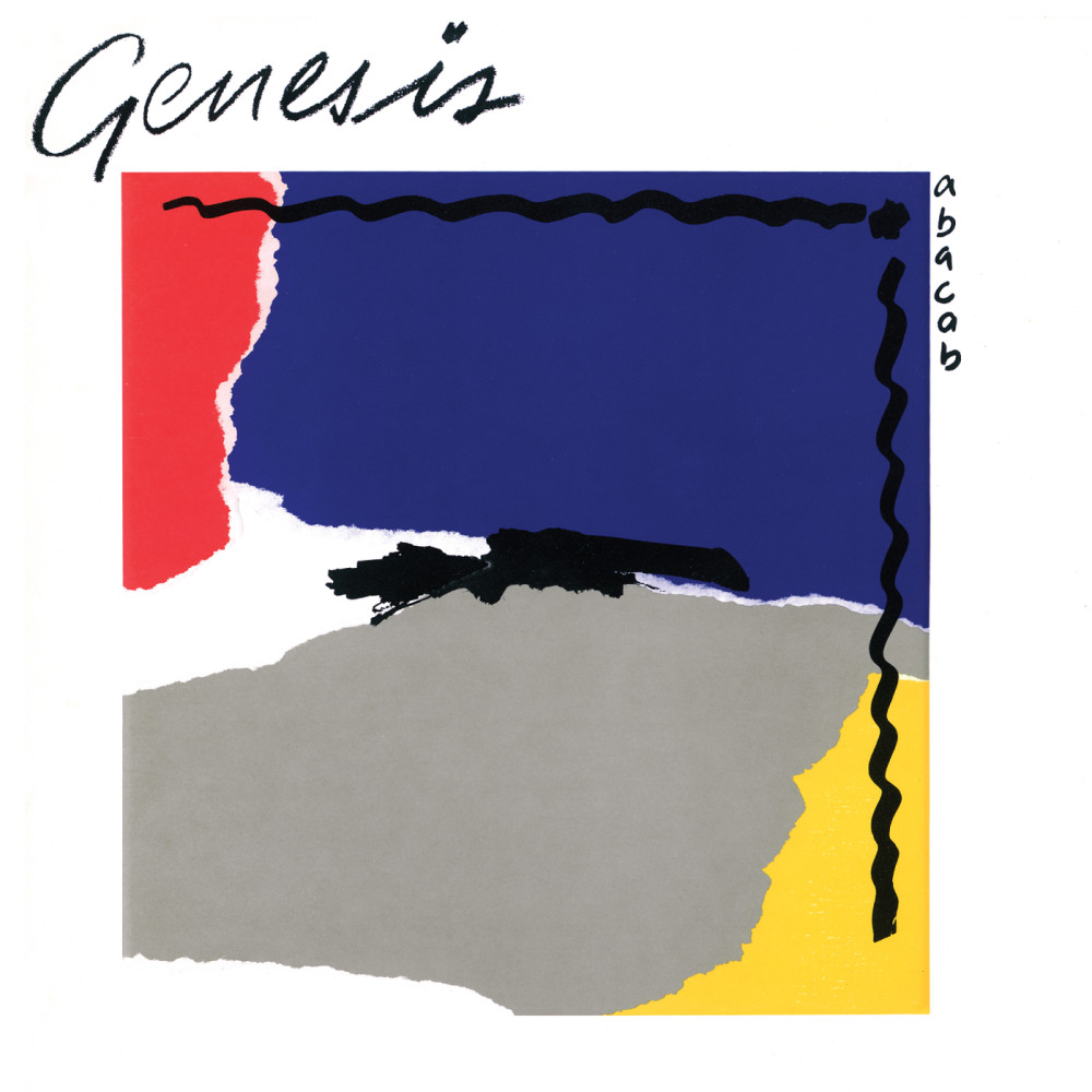 Another Record 2003 Genesis