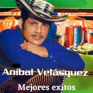 Album Mejores Exitos from Anibal Velásquez