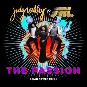 Jody Watley的專輯The Passion - Brian Power Remix