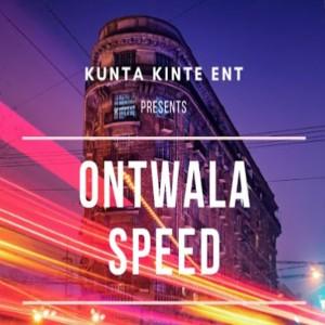 Album Ontwala Speed from Mun G