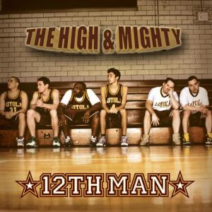 Album 12th Man from High & Mighty