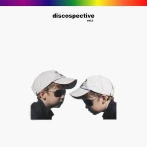 Album Discospective Vol. 2 from Gani Nar