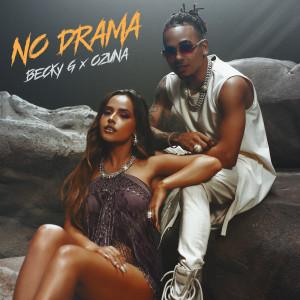 Album No Drama from Becky G