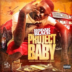Kodak Black的專輯Project Baby