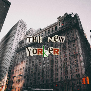 Album The New Yorker from Adagio