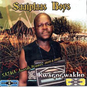 Album Kwagogwakho from Saai Plaas Boys