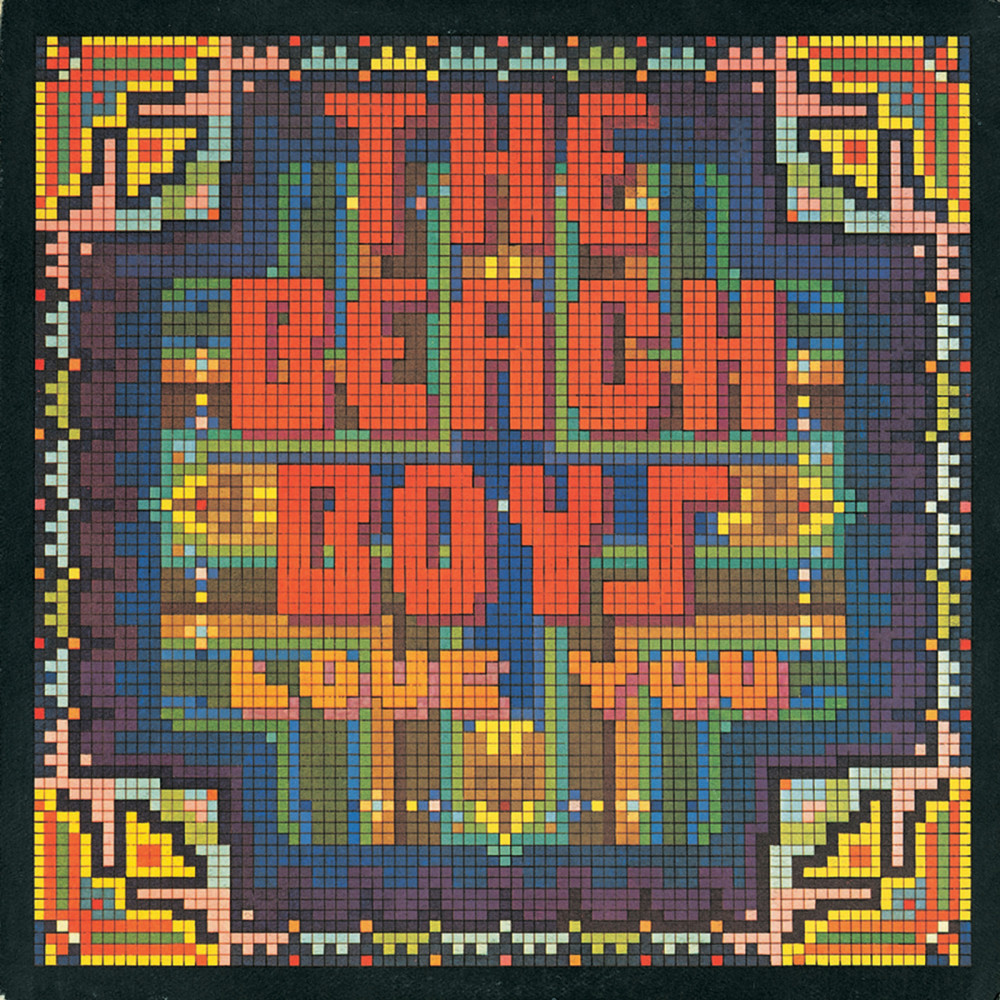 Ding Dang 2000 The Beach Boys
