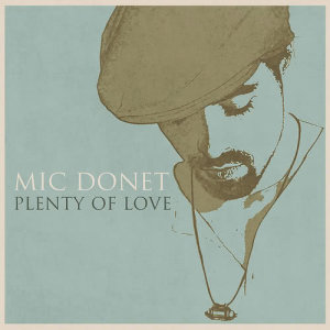 Album Plenty Of Love from Mic Donet