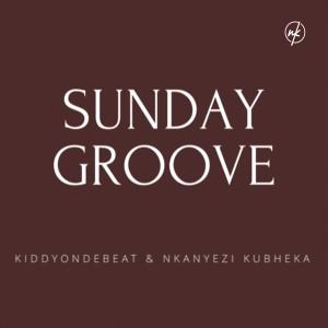Album Sunday Groove (Remastered) from Nkanyezi Kubheka